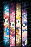SonicUniverse 72 Low Deviantart by Colorguy