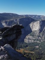 Yosemite Valley by Synaptica
