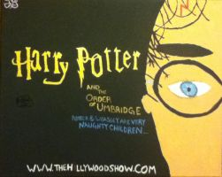 HILLYWOOD PAINTING finished by Jonny-mcgregory