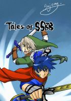 tales of ssbb 3 by sho-hei