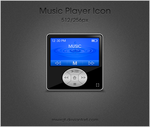 Music Player by msergt