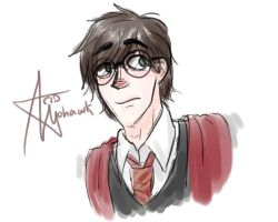 Potter by AcidMohawk
