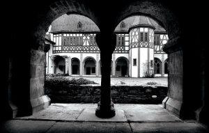 ARCHES by gingado
