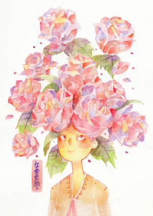 Bonnet by Naomame