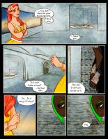A Woman of Dust - PG59 by MistyTang
