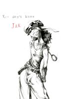 You dont know Jak by dabean