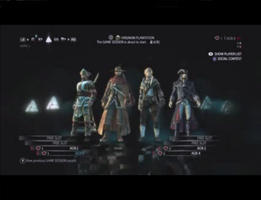 ASSASSINS CREED 3 ONLINE by JECSTER21