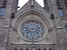 Guelph Day Trip - Our Lady Immaculate II by Ammoniite
