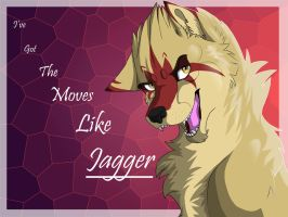 Moves Like Jagger by Studios-Of-White