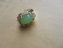 Ring for ALINA by edelweiss-workshop