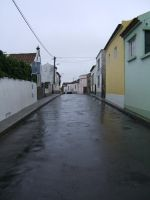 Sao Miguel 2005 - Lonely Road by orpheum