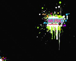 music is life by Gailan