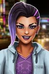 Casual Sombra by jaleh