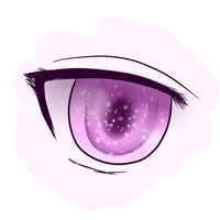 New eye style by Jalkoom