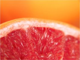 grapefruit by mintyy