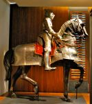 Knight on horse 1 by ApteryxStock
