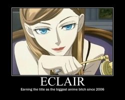 Eclair from Ouran by DreamSinger99