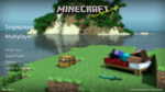 Minecraft for Metro Concept 2 by aglenn14