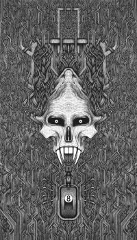 Psychotic Truth by WitchGhost