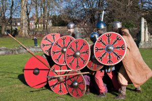 Vikings part deux stock 51 by Random-Acts-Stock