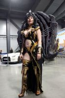 Darksiders Lilith Cosplay 3 by InsainElvenMaiden