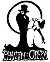 The Phantom of the Opera by leiko