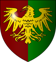 Arms of Trywnllydan by Antrodemus
