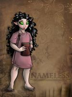 Nameless Concept by Cheesedemon88