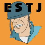 ESTJ Soldier Icon by TheBuggiest