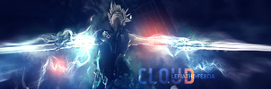 Cloud signature by lefiath