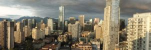 Vancouver by Reck27