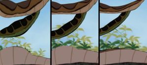 Kaa's Feast Part 6 by DoubleA2015