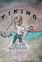 viking by punks