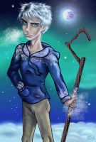 Jack Frost by Jade-Viper