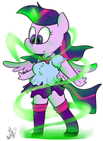 The Magic Inside by BefishProductions