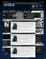 DOV Clan Template SOLD by ImpactoX