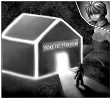 You're Home by Beng91