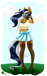 Anthro Lexy by TraceParlight
