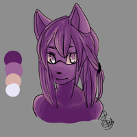 Color Pallet Thing by Buns-on-fire