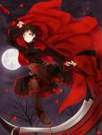Ruby Rose by ageha1sBf