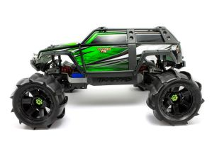 Slingshot Traxxas Summit 1:10 by RaynePhotography