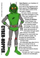 Cyber-Hopper -bio by LegacyHeroComics