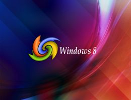 Windows 8 v2 by Faisalharoon