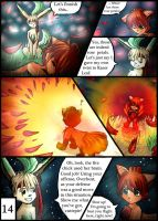 Guardians of Life - Chapter 1 - Page 14 by xChelster1