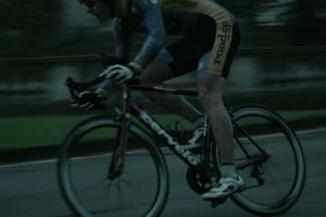 Bath cycle races, round one, single rider by BecciES
