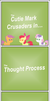 The Thought Process by Zacatron94