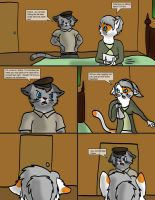 Family Ties Drying Eyes - Ch 13: Pg 58 by allissajoanne4