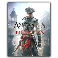 Assassin's Creed Liberation by dander2