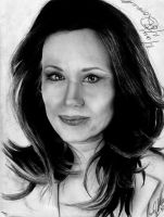Mary McDonnell by SempreAmore