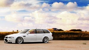 BMW M3 e46 Touring by Psyco-Design